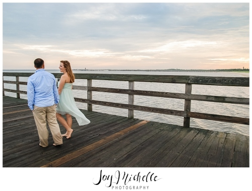 joymichelle photography_ sunrise