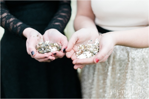new years eve party styled shoot joy michelle photography