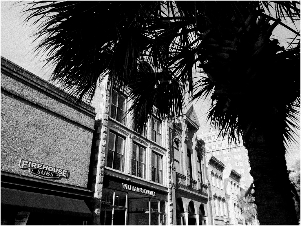 Historic Charleston Photography