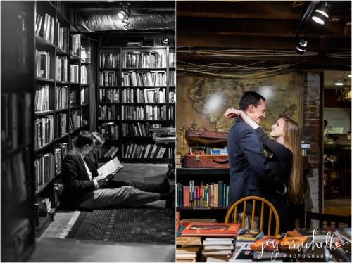 Annapolis Film Wedding Photographer