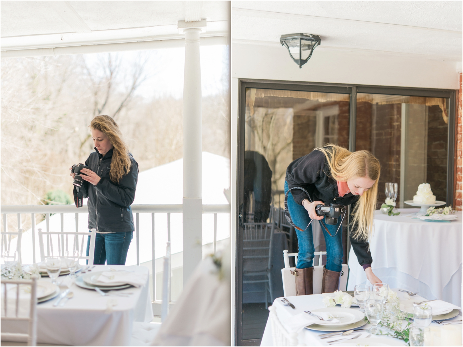 Wedding Photography workshop in Maryland