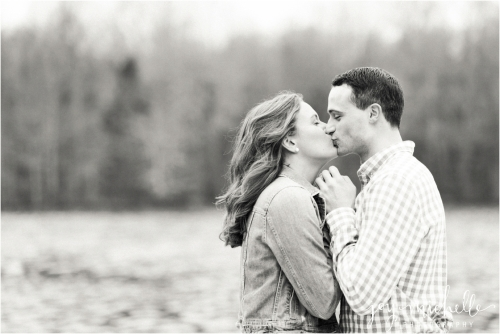 fine art engagement photographer maryland