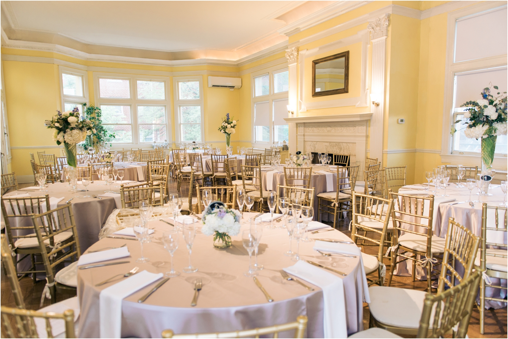 Josephine Butler Parks Center Wedding Dc Photographer