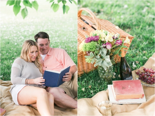 Pasadena Maryland Engagement photographer