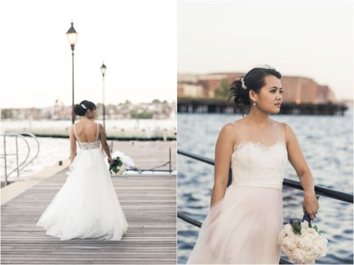 Fells point Baltimore Wedding Photographer