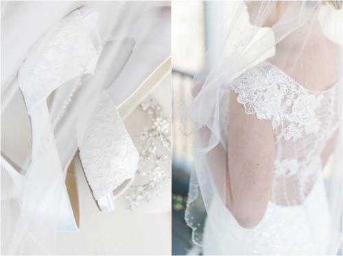 Ekridge furnace inn Maryland white wedding themed shoot