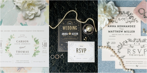 how-to-choose-a-wedding-invitation-