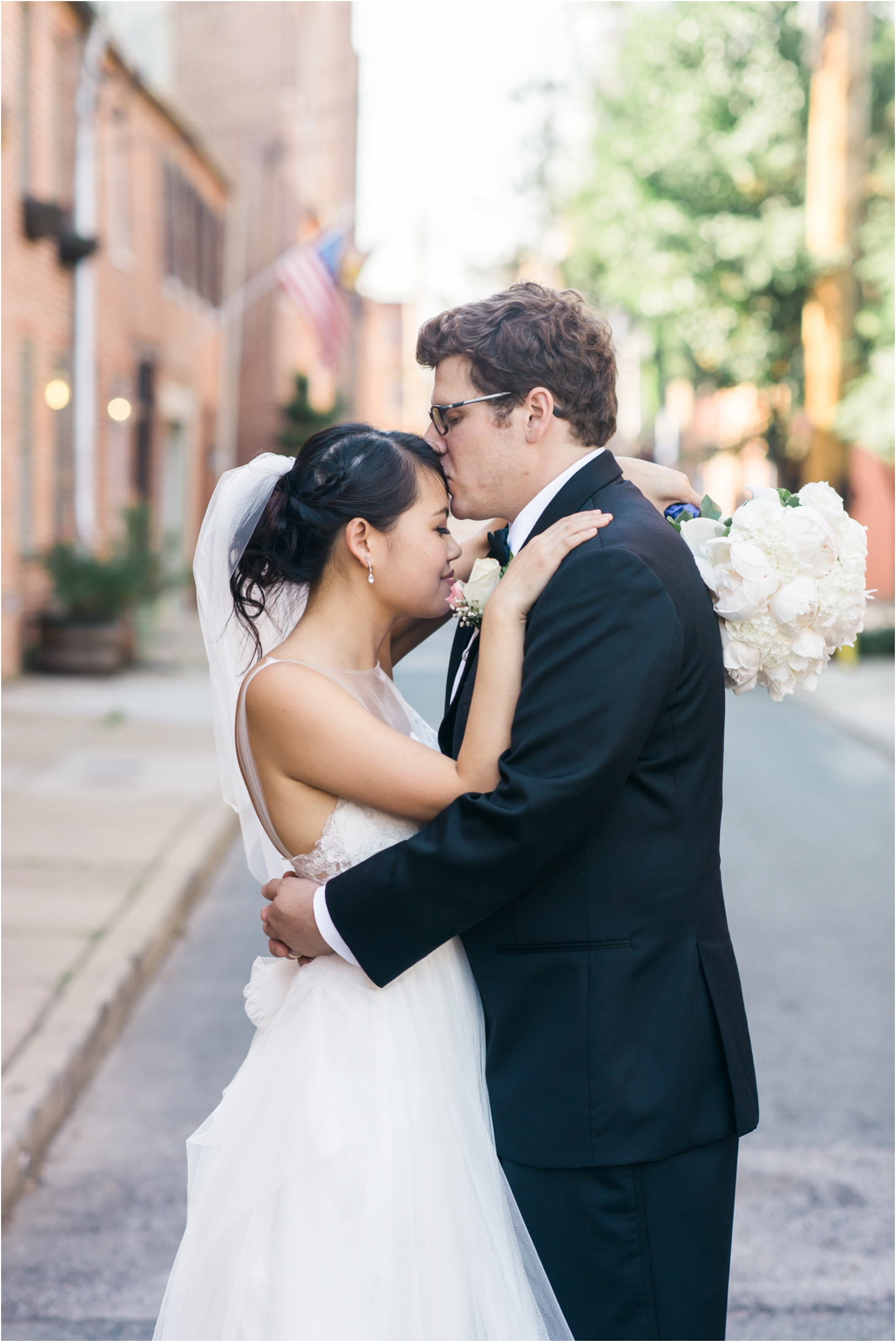 What real life grooms think of the first look