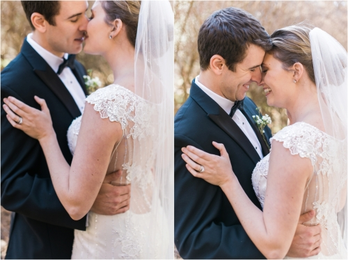 first look wedding photography maryland by joy michelle photography